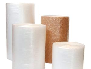 material relleno embalaje