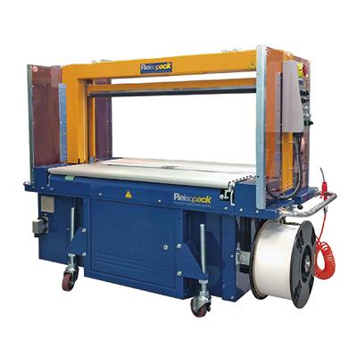 flejadora para automatica carton corrugado