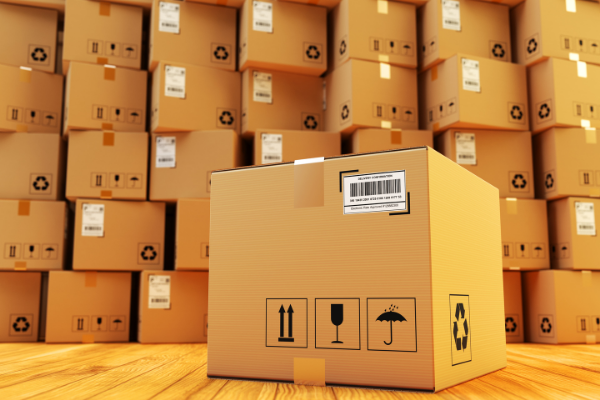 packaging sostenible materiales